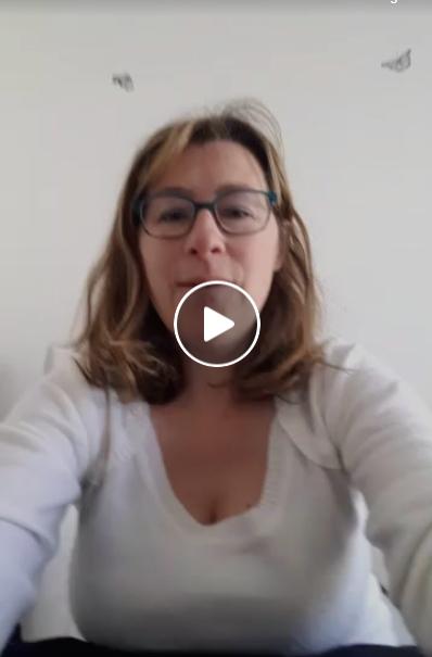 Adeline - FaceBook live du 26/04/2020